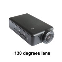 Mobius 2 1080p 60fps HD Action Camera set 130 graden lens